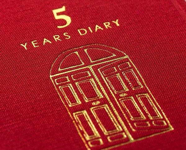 Pamiętniki wieloletnie – spotkajmy się po latach